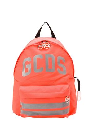 Zaino arancione GCDS kids GCDS KIDS | 279895521 | 022637176