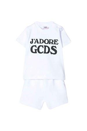 Suit T-shirt and shorts GCDS kids  GCDS KIDS | 42 | 022726001