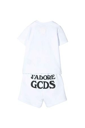 Completo t-shirt e shorts GCDS kids GCDS KIDS | 42 | 022726001
