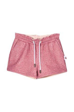 Pink shorts GCDS kids  GCDS KIDS   30   022739042