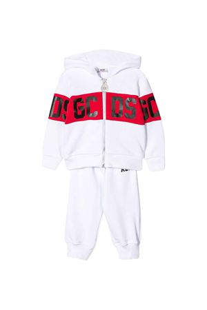 White suit GCDS kids  GCDS KIDS | 42 | 023939001