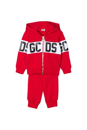 Red suit GCDS kids  GCDS KIDS | 42 | 023939040