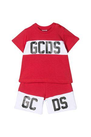 Completo rosso GCDS kids GCDS KIDS   42   023941040