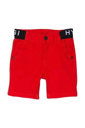 Shorts rossi Givenchy kids Givenchy Kids | 30 | H04072991