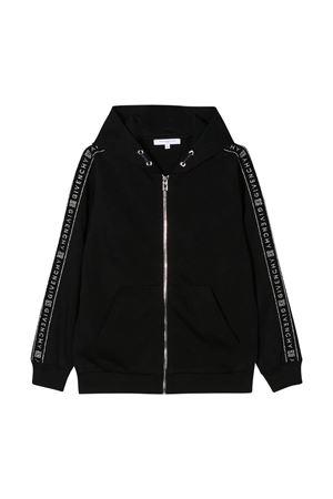 Black sweatshirt Givenchy kids  Givenchy Kids | 5032280 | H1513709B