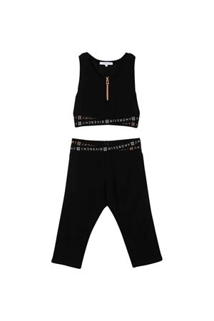 Black suit Givenchy kids teen Givenchy Kids | 42 | H1800809BT