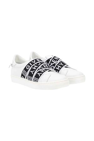 Sneakers bianche Givenchy kids Givenchy Kids | 12 | H1903010B