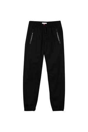 Black trousers Givenchy kids Givenchy Kids | 9 | H2407009B