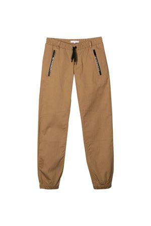 Beige trousers Givenchy kids Givenchy Kids | 9 | H24070269