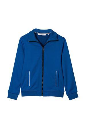 Blue sweatshirt Givenchy kids  Givenchy Kids   -108764232   H2516081F