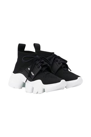 White and black sneakers Givenchy kids Givenchy Kids | 12 | H2903309B