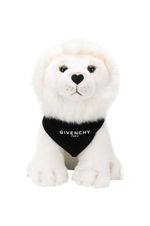 Peluche orso bianco Givenchy kids Givenchy Kids | 1737628459 | H9005210B