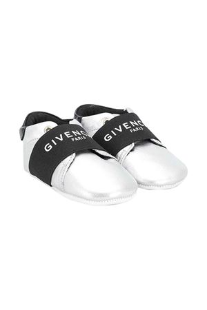 Gray shoes Givenchy kids  Givenchy Kids | 12 | H99021016