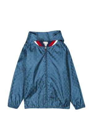 Giacca iris GG Gucci kids GUCCI KIDS | 13 | 499517XBC694450