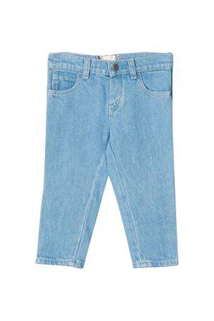 Jeans neonato Gucci kids GUCCI KIDS | 9 | 548223XDAC44206