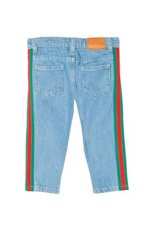 Gucci kids baby jeans  GUCCI KIDS   9   548223XDAC44206
