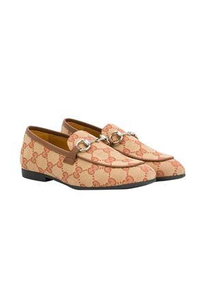 Mocassini sabbia Gucci kids GUCCI KIDS | 12 | 578998HWK208370