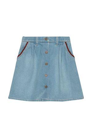 Denim skirt Gucci kids  GUCCI KIDS   15   595877XDA194493