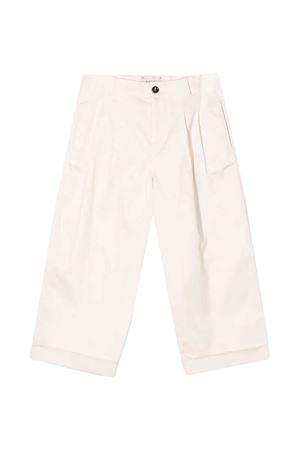 Gucci kids white trousers  GUCCI KIDS | 9 | 600264XWAG79210