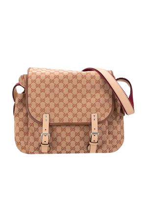 Gucci kids beige briefcase  GUCCI KIDS | 31 | 606823GY5IN9569