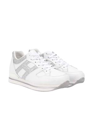 Sneakers bianche Hogan kids HOGAN KIDS | 12 | HXR2220T548NM40351