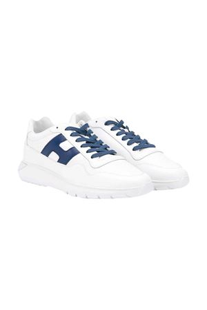 Sneakers bianche Hogan kids teen HOGAN KIDS | 12 | HXR3710AP31FH53P83T