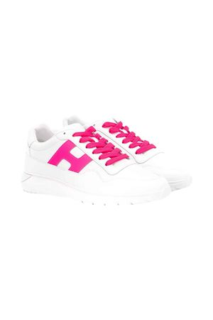 Sneakers bianche Hogan kids HOGAN KIDS | 12 | HXR3710AP31NOY3724