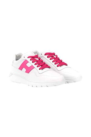 Sneakers bianche Hogan kids teen HOGAN KIDS | 12 | HXR3710AP31NOY3724T