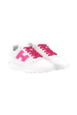 Sneakers bianche Hogan kids teen HOGAN KIDS | 12 | HXR3710AP31NOY3724T