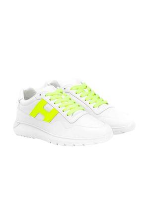 Sneakers bianche Hogan kids teen HOGAN KIDS | 12 | HXR3710AP31NOY3F91T