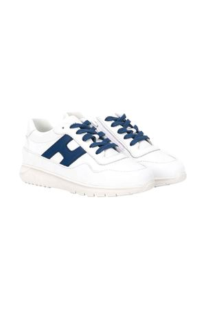 Sneakers bianche Hogan kids HOGAN KIDS | 12 | HXT3710AP30FH53P83