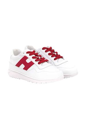 Sneakers bianche Hogan kids HOGAN KIDS | 12 | HXT3710AP30FH54069