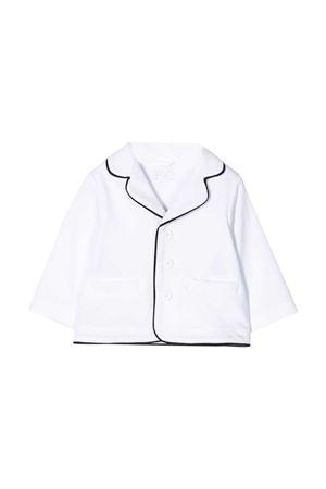 White blazer Il Gufo kids  IL GUFO | 5032278 | P20BF042M00980149