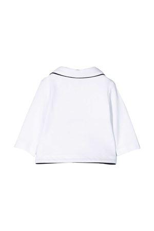 Blazer bianco Il Gufo kids IL GUFO | 5032278 | P20BF042M00980149