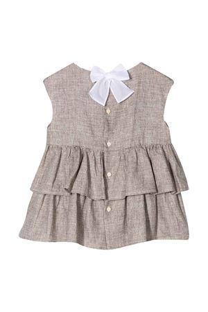 BeigeIl Gufo  kids dress  IL GUFO | 11 | P20CA007L0011192