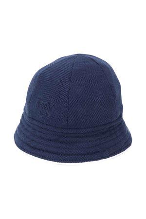 Blue summer hat Il Gufo IL GUFO | 75988881 | P20EO279M0098495