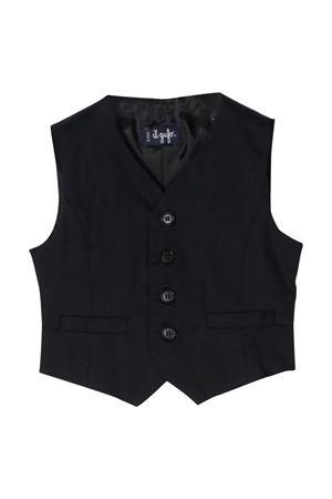 Blue vest Il Gufo kids IL GUFO | 38 | P20GI005C0006495