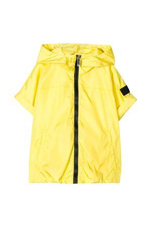 Yellow vest Il Gufo kids  IL GUFO | 38 | P20GT030N00312009