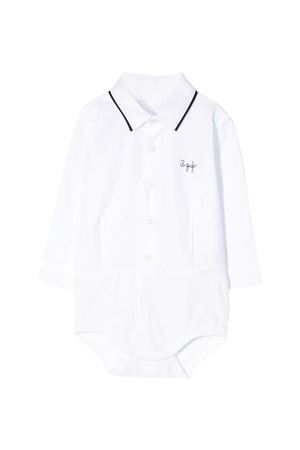 White shirt-body Il Gufo kids  IL GUFO | 5032334 | P20MB070C00310149