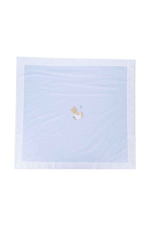 Light blue blanket Il Gufo IL GUFO | 69164127 | P20OG056M00144241
