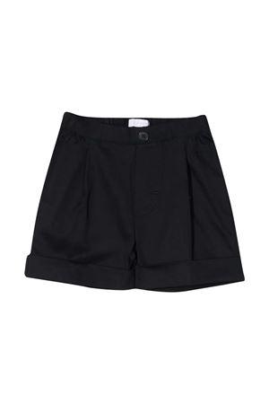 Blue shorts Il Gufo kids  IL GUFO | 5 | P20PB019C0006495
