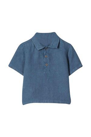 Blue polo Il Gufo IL GUFO | 2 | P20PC060L6006484