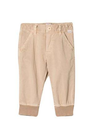 Pantalone neonato Il Gufo IL GUFO | 9 | P20PL050C6002142