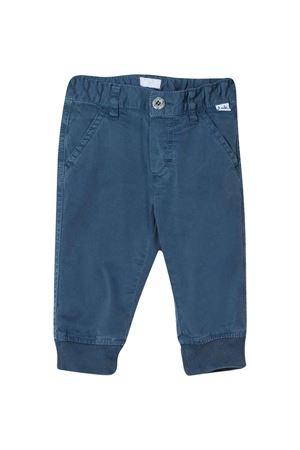 Pantaloni blu Il Gufo IL GUFO | 9 | P20PL050C6002484