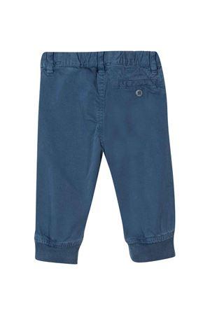 Blue trousers Il Gufo IL GUFO | 9 | P20PL050C6002484