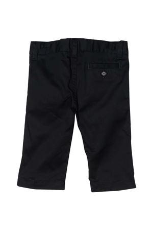 Blue chino trousers Il Gufo kids  IL GUFO | 9 | P20PL083C0006495