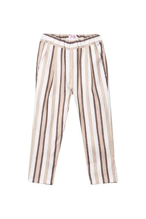 Striped trousers Gufo kids  IL GUFO | 9 | P20PL286C1065192