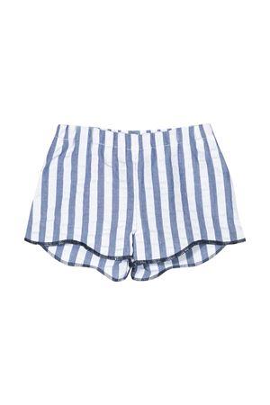 White shorts Il Gufo kids  IL GUFO | 30 | P20PS073C1057482L