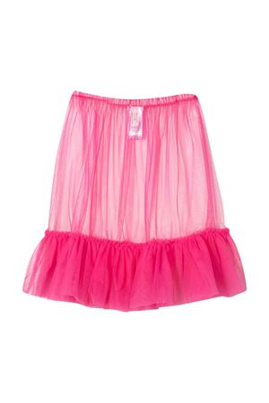 Pink flared underskirt Il Gufo IL GUFO | -2074206429 | P20SG001H0018360