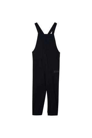 Black overalls Il Gufo kids  IL GUFO | 1481122335 | P20ST070N0056495